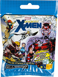 Marvel Dice Masters - Uncanny X-Man Gravity Feed Figurines and Sets