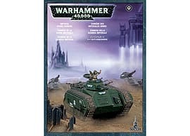 Warhammer 40,000 Imperial Guard Chimera Figurines and Sets