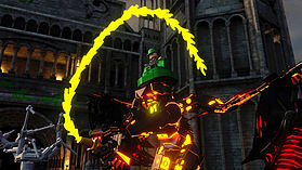 DC Comics Joker and Harley Quinn Team Pack - LEGO Dimensions screen shot 3