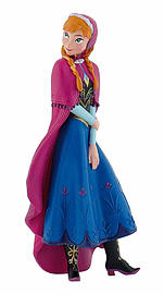 Disney Frozen Anna Figurine Figurines and Sets