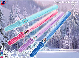 Disney Frozen Bubble Wand Figurines and Sets