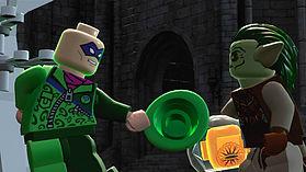 Lloyd (Gold Ninja) - LEGO Dimensions - LEGO Ninjago screen shot 3