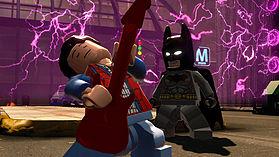 Lloyd (Gold Ninja) - LEGO Dimensions - LEGO Ninjago screen shot 6