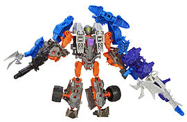 Transformers Construct A Bots Figurines and Sets