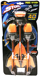Air Storm Z-Ammo Refills Figurines and Sets
