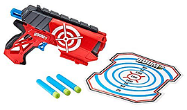 Boomco Farshot Figurines and Sets