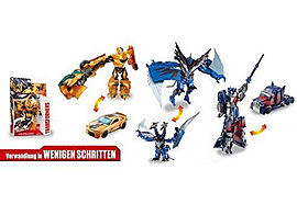 Transformers Battlemasters 2pk Figurines and Sets