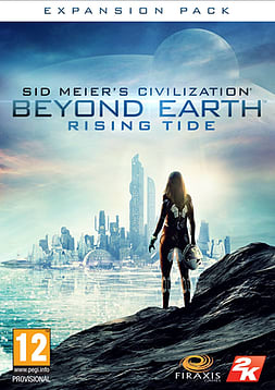 Sid Meier's Civilization: Beyond Earth - Rising Tide PC Games