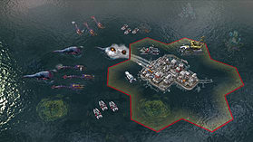 Sid Meier's Civilization: Beyond Earth - Rising Tide screen shot 1