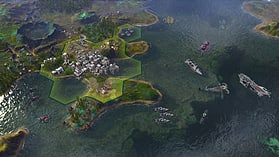 Sid Meier's Civilization: Beyond Earth - Rising Tide screen shot 2