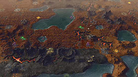Sid Meier's Civilization: Beyond Earth - Rising Tide screen shot 3