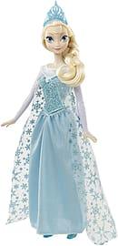 Disney Frozen Singing Elsa Doll Figurines and Sets