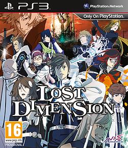 Lost Dimension PlayStation 3