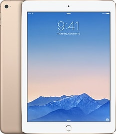 Apple iPad Air2 64GB (Wifi) Gold Tablet