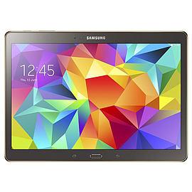 Samsung Galaxy Tab S 10.5 T800 16GB Wifi (Bronze) Tablet