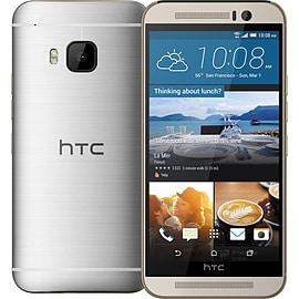 HTC One M9 32GB LTE Sim Free Unlocked Phone (Silver/Gold) Phones