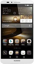 Huawei Ascend Mate 7 16GB LTE Sim Free Unlocked Phone (White) Phones