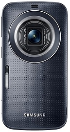 Samsung Galaxy K Zoom C115 LTE Sim Free Unlocked Phone (Black) Phones