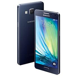 Samsung Galaxy A3 A3000 8GB LTE Sim Free Unlocked Phone (Black) Phones