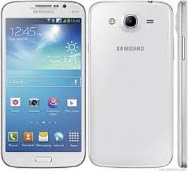 Samsung Galaxy Mega 5.8 i9152 Dual Sim 3G 8GB unlocked Phone (White) Phones