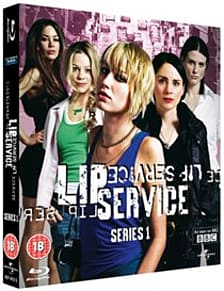 Lip Service: Series 1 Blu-ray