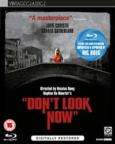 Don't Look Now Blu-ray