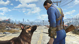 Fallout 4 screen shot 7