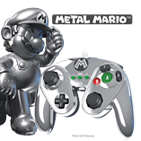 Metal Mario Controller screen shot 1