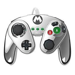 Metal Mario Controller Accessories