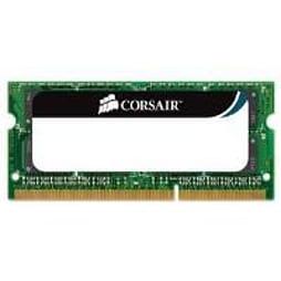 Corsair Mac Memory 4gb (1x4gb) Memory Module Dual Channel Ddr3 Sodimm 1333mhz (1x204) PC