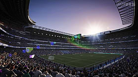 FIFA 16 screen shot 11