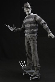 Exclusive Nightmare on Elm St - Freddy 7 Action Figure Figurines and Sets