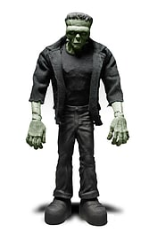 Frankenstein's Monster Collectable 9 Figure Figurines and Sets