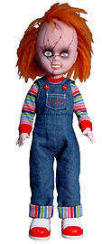 Living Dead Dolls - Child`s Play Chucky Figurines and Sets