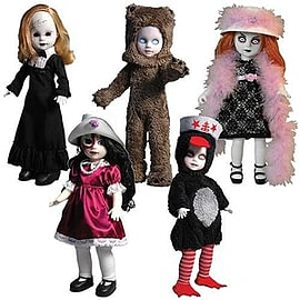 Living Dead Dolls Series 23 Figurines and Sets