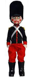 Living Dead Dolls Toy Soldier Figurines and Sets