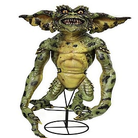 Gremlins 2 Prop Replica Stunt Puppet Green Figurines and Sets