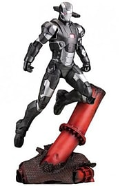 Iron Man 3 Movie War Machine ARTFX Statue Figurines and Sets