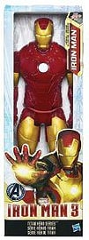 Iron Man3 12inch Iron Man Figurines and Sets