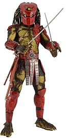 Predators 1/4 Scale Figure Series 3 - Big Red Figurines and Sets