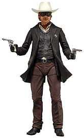 The Lone Ranger 1/4 Scale Figure Figurines and Sets