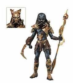 Predators Series 10 Night Storm Predator 7 inch Scale Action Figure Figurines and Sets