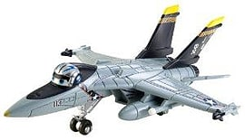 Planes - Die Cast Vehicle - Bravo Figurines and Sets