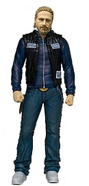 Sons Of Anarchy Jax Teller 6 Inch Figure Figurines and Sets