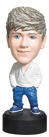 Celebz Mini Figure One Direction Niall Figurines and Sets