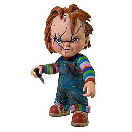 Chucky Stylized Roto 6 inch Figure Figurines and Sets