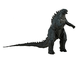 Godzilla 24 inch Head to Tail `Modern Godzilla` Action Figure - Series 1 Figurines and Sets