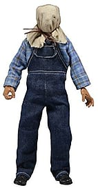 Friday The 13th Clothed 8 Inch Jason Voorhees Part 2 Figure Figurines and Sets