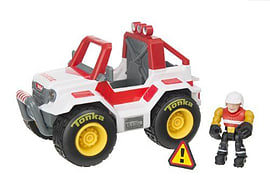 Tonka Town Air Rescue 4x4 Figurines and Sets