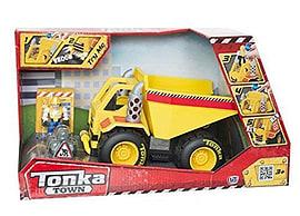 Tonka Quarry Dump Truck Figurines and Sets